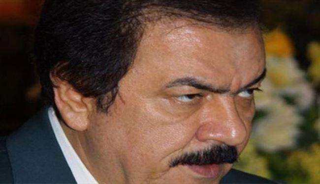 خودسوزی منافقین به دستور مسعود رجوی +