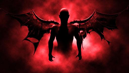 شیاطین چند گروه هستند و برای راندن آنها از خود چه باید کرد؟