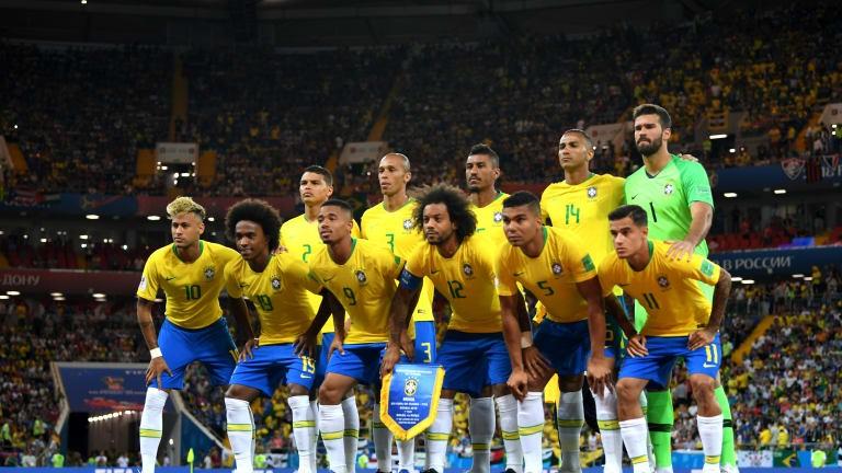 فرار برزیل به سوی قهرمانی در تقابل با رقیب قدیمی/ آبروی آسیا برابر مقتدرترین تیم جام