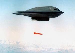 آزمایش موفقیتآمیز بمب اتمی جدید آمریکا