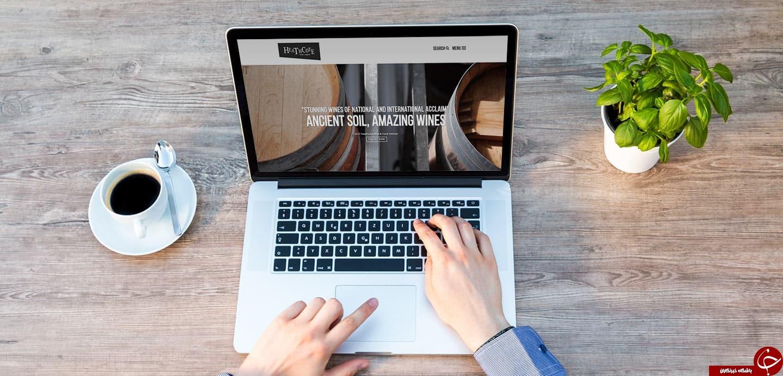 با انتخاب شرکت طراحی سایت مناسب رستگار شوید!