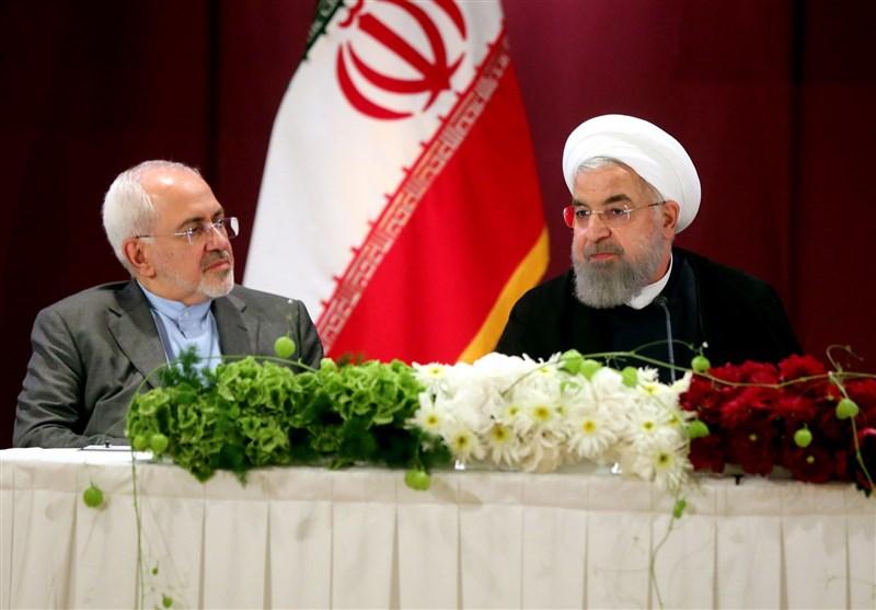 ملت ایران هیچگاه در برابر فشار خارجی زانو نمی زند /  امکان ندارد نفت منطقه صادر شود و نفت ایران صادر نشود