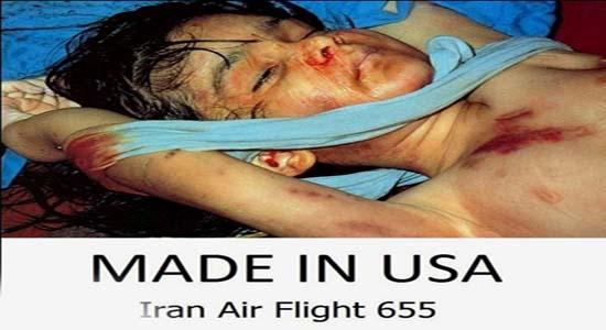 حمله به ایرباس ایرانی