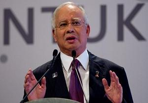 نخستوزیر سابق مالزی بازداشت شد