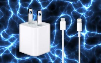 شارژرهای جدید اپل USB-C خواهند بود +تصاویر