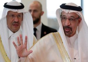 موافقت وزرای انرژی عربستان و روسیه برای ادامه همکاریهای نفتی