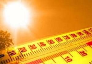 رانندگان برای فرار از گرما با سرعت و شتاب رانندگی نکنند