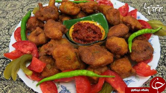 غذاهای محلی استان خوزستان؛ تند و آتیشی