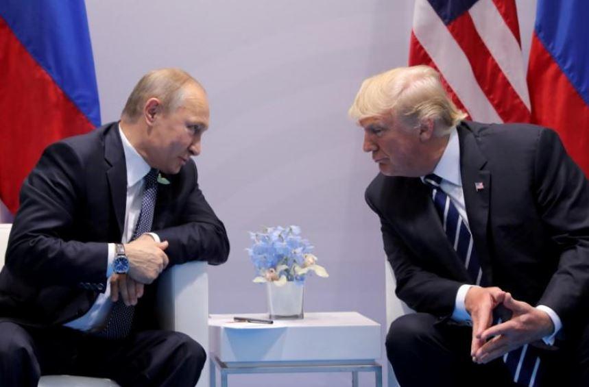 کرملین از احتمال دیدار دوجانبه روسای جمهور آمریکا و روسیه خبر داد