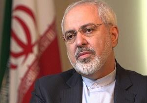 توئیت ظریف درباره سالگرد حمله آمریکا به «پرواز 655 ایران ایر»