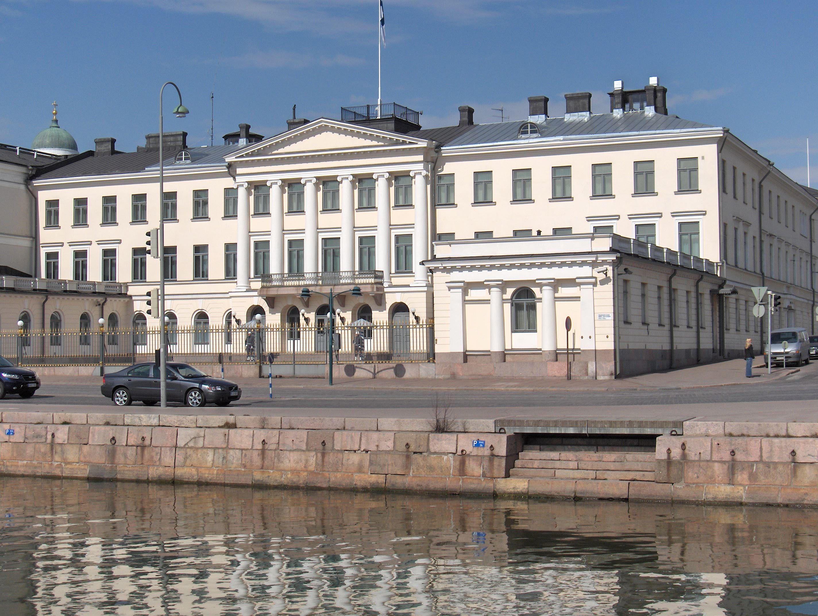 گمانه زنی در مورد مکان احتمالی نشست آتی سران ارشد روسیه و آمریکا در هلسینکی
