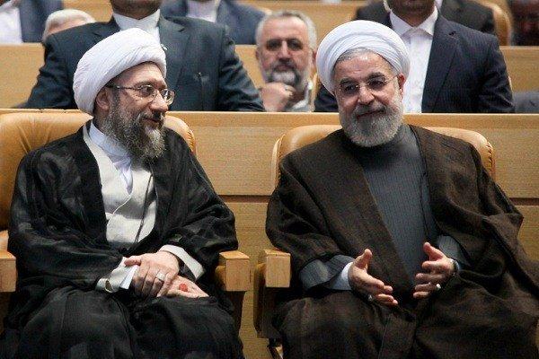 نامه نمایندگان به روحانی و آملی لاریجانی برای بهبود شرایط اقتصادی