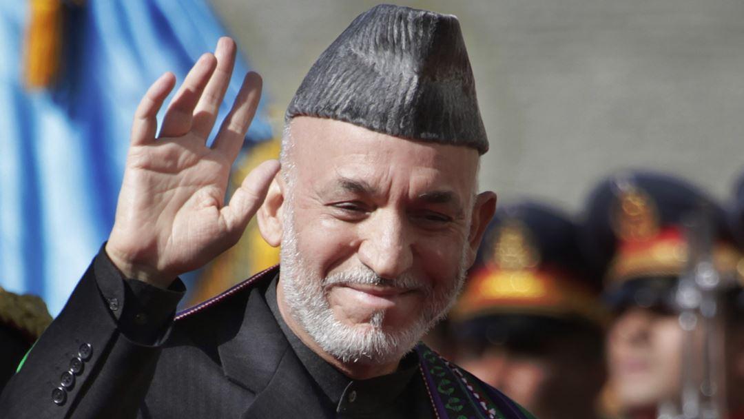 رایزنی سیاستمداران افغانستان برای بازگشت «کرزی» به قدرت
