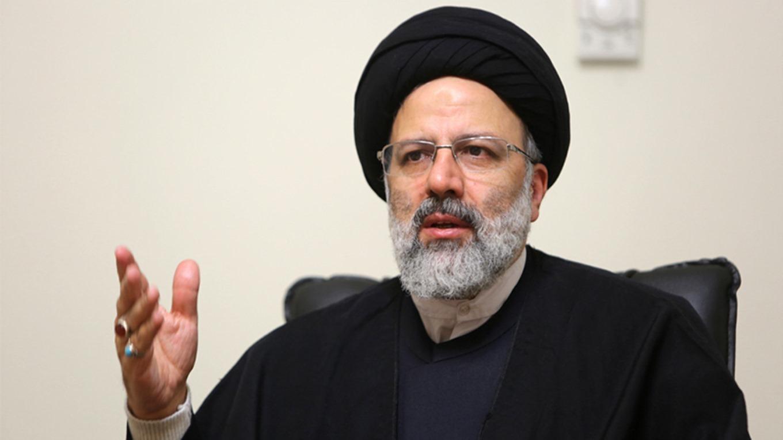 بیانات حجت الاسلام رئیسی در خصوص این که در چه صورت مردم مشکلات را تحمل میکنند؟