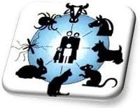 بیش از ۲۰۰ نوع بیماری مشترک میان انسان و حیوان به ثبت رسیده است