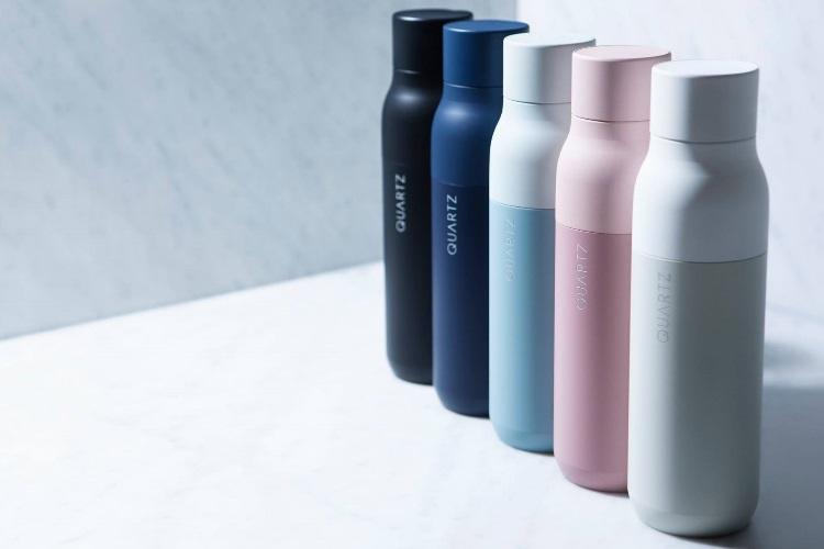 از بطری که آب را تصفیه میکند تا سخت افزاری که خانه دوبعدی میسازد