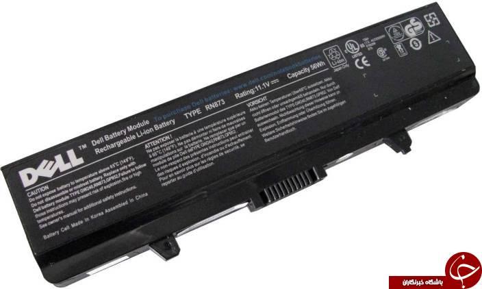 ترفند افزایش عمر باتری لپ تاپ تا 120 سال!