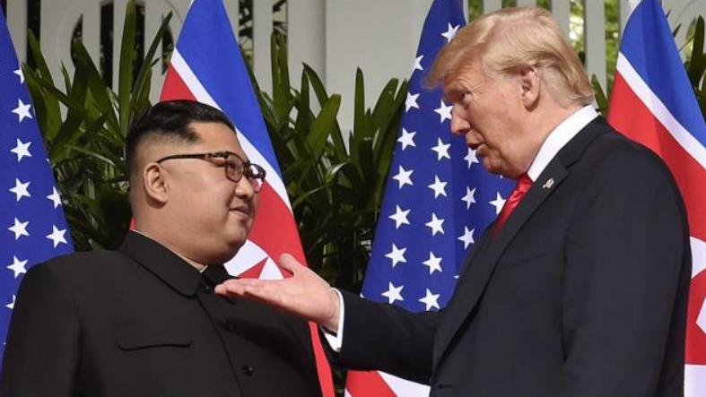 کره شمالی به ترامپ خیانت خواهد کرد