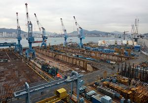 پیامدهای بازگشت تحریمهای ایران بر صنعت کشتیسازی کره جنوبی
