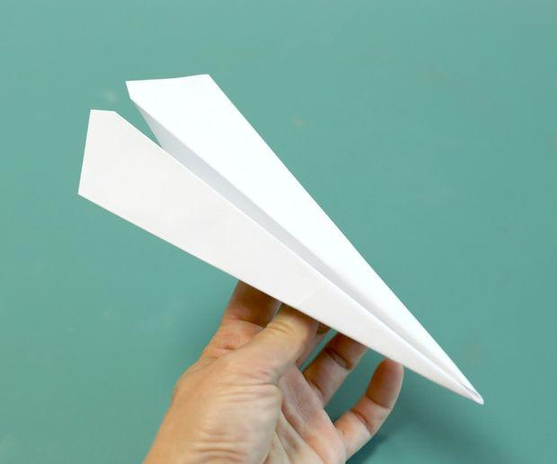 تلاش می کنیم اولین دوره مسابقات کشوری موشک های کاغذی را برگزار کنیم