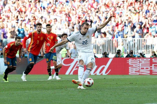 انگلیس اضافه شود////۸ تیم نهایی جام جهانی روسیه مشخص شدند
