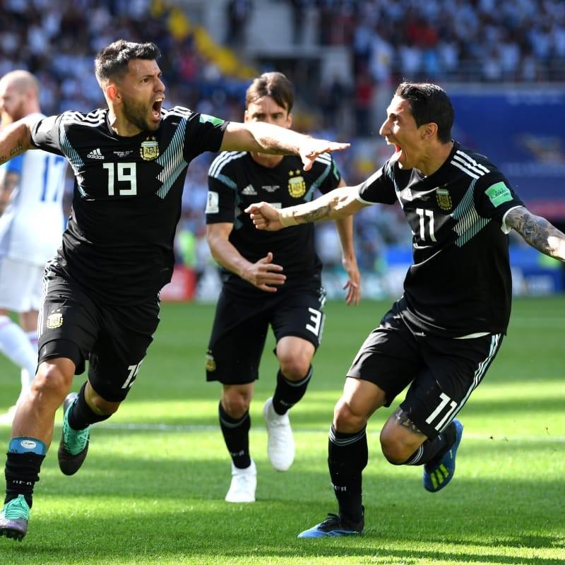 ستارگان حذف شده جام بیست و یکم / نگاهی به نکات جالب جام جهانی