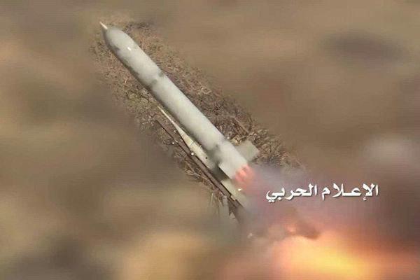 افزایش قدرت موشکی انصارالله یمن با ساخت سکوهای موشکی زیرزمینی
