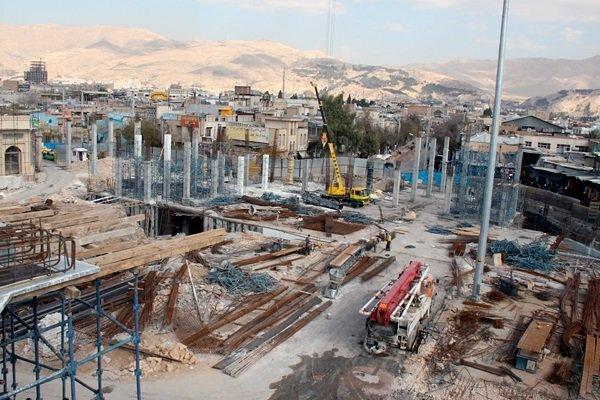 پروژههای نیمهتمام استان بوشهر نیازمند ۱۸۰۰ میلیارد تومان اعتبار است