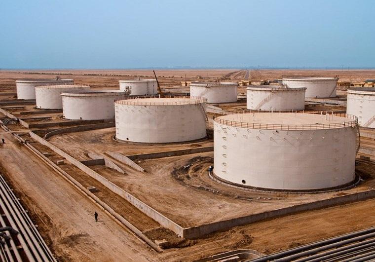 اشتغال در تاسیسات نفتی آرزوی دیرینه نیروهای بومی