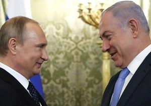نتانیاهو هفته آینده راهی مسکو میشود