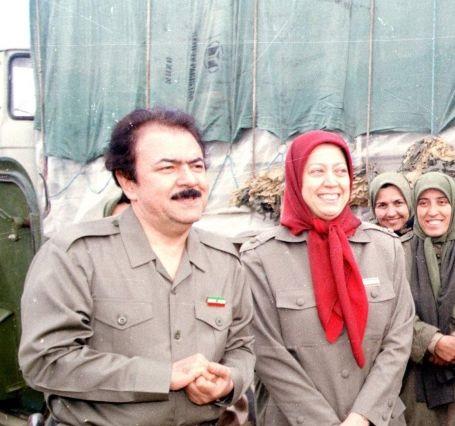 ماجرای «انفجار رهایی» منافقین چیست؟/ لقب کسی که زنش را به «مسعود رجوی» هدیه کرد