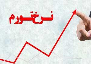 احتمال افزایش نرخ تورم/تورم بیش از ۱۵ درصد عادی است