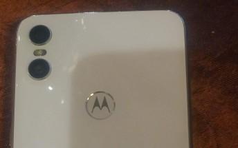 تصاویر جدید Motorola One منتشر شدند