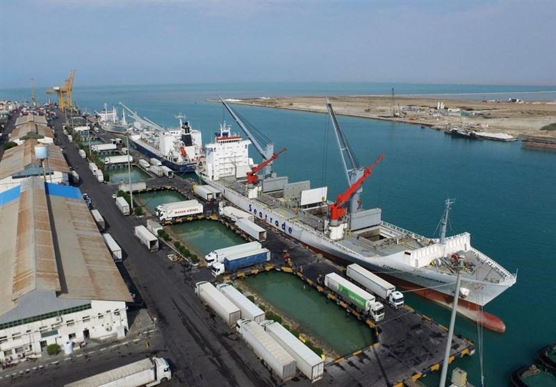 مدیریت واحد مرزهای دریایی استان بوشهر به گمرک واگذار شد