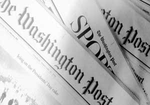 ترامپ: «واشنگتن پست» مایه ننگ خبرنگاری است