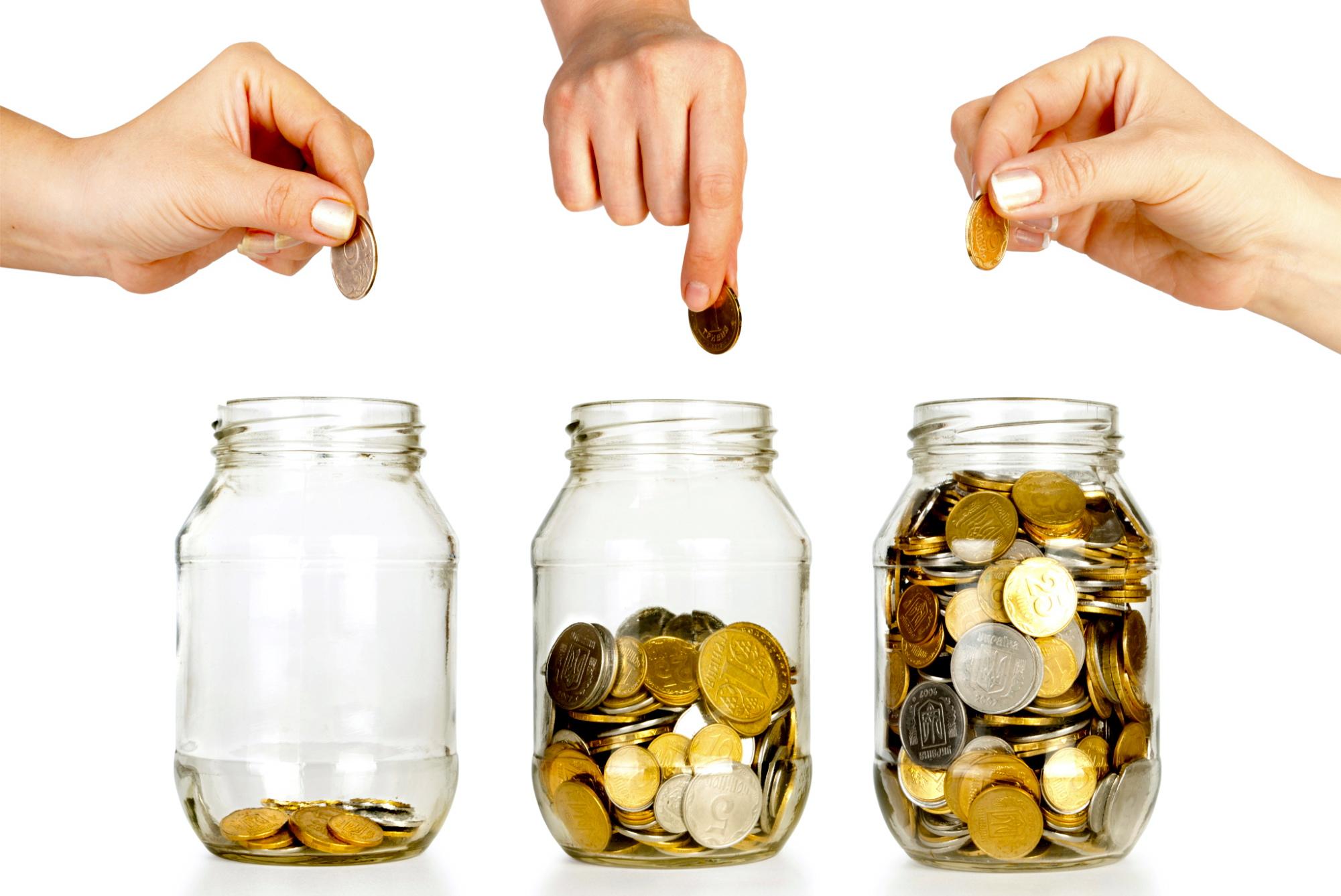 ۳ روش متفاوت و جالب پسانداز پول که حتی برای ولخرجها هم کاربرد دارد