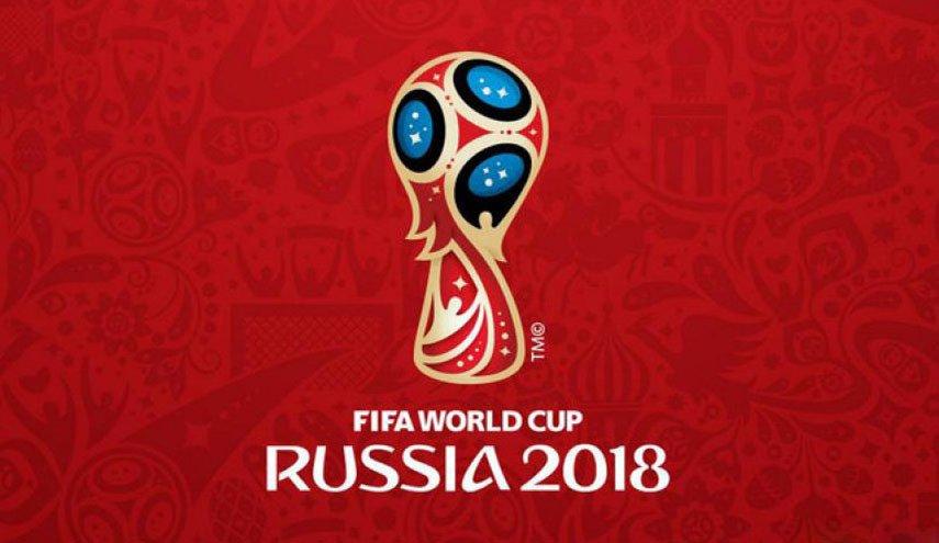 بافت فرش تبریز با طراحی تاریخچه روسیه به مناسبت جام جهانی 2018