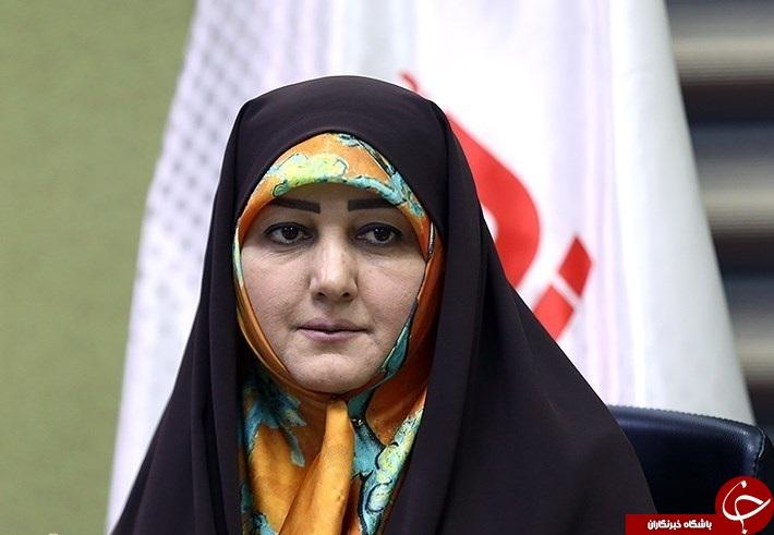 ماجرای توصیه رهبر انقلاب به مجری چادری صداوسیما