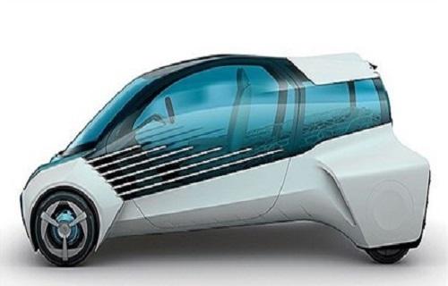 از خودرویی که با باد حرکت میکند تا عینکی که مکانیک میشود