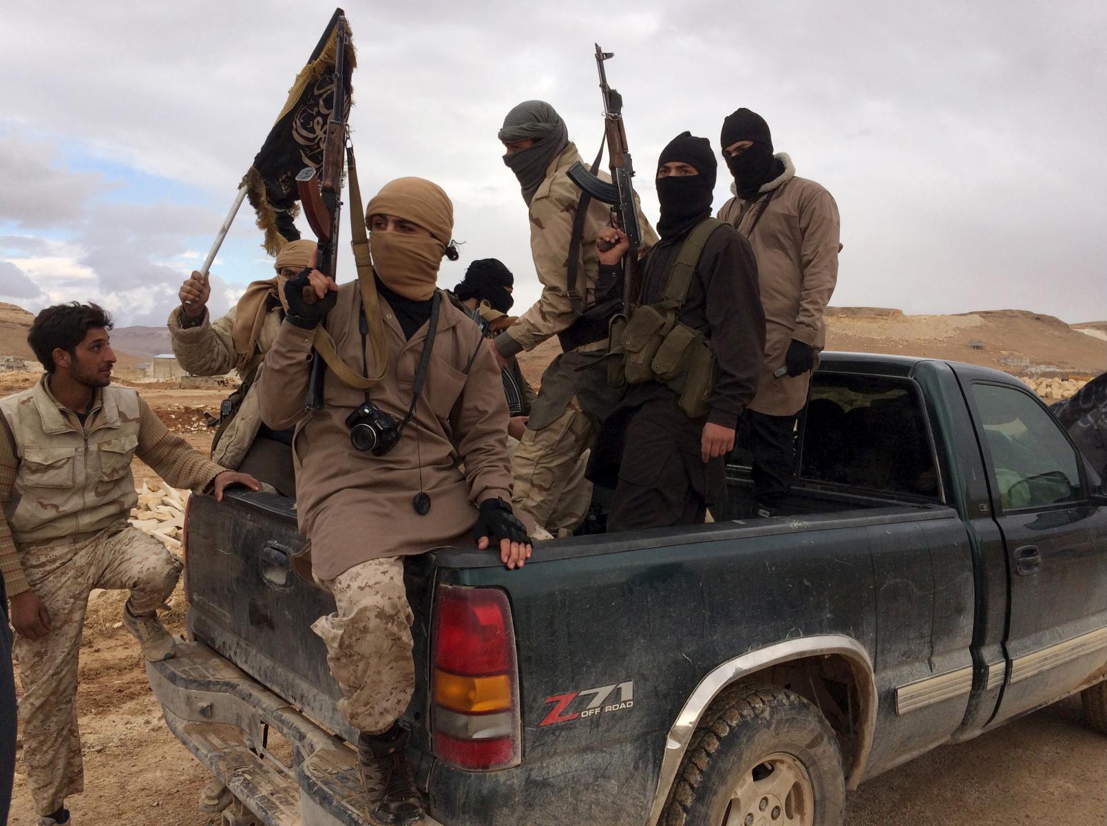 شروط شش گانه تروریستها برای مصالحه با دمشق