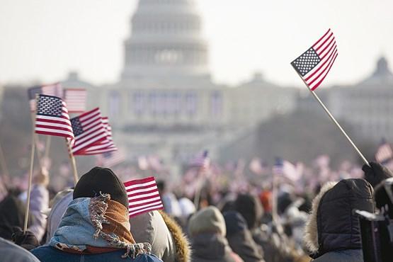 آیا آمریکا کشور خودشیفتههاست؟