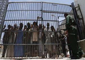 دفتر حقوق بشر سازمان ملل از شکنجه و آزار جنسی یمنیها در زندانهای امارات خبر داد