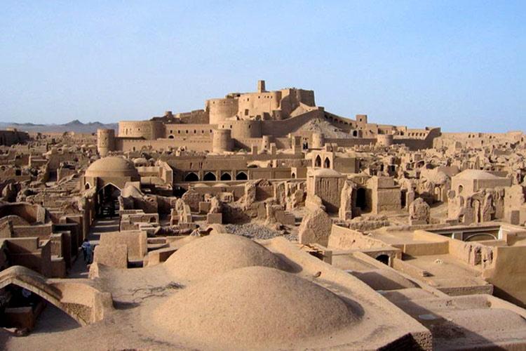 برگزاری نخستین جشنواره ثبت میراث جهانی ارگ تاریخی بم