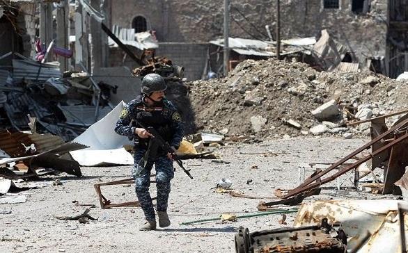 عملیات مشترک ارتش عراق و پیشمرگه در طوز خورماتو