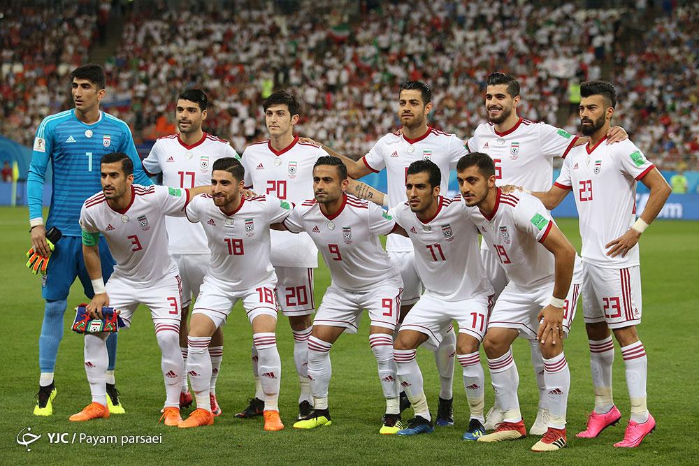 نشست مسئولان فدراسیون فوتبال و آدیداس پس از جام جهانی برگزار می شود////////