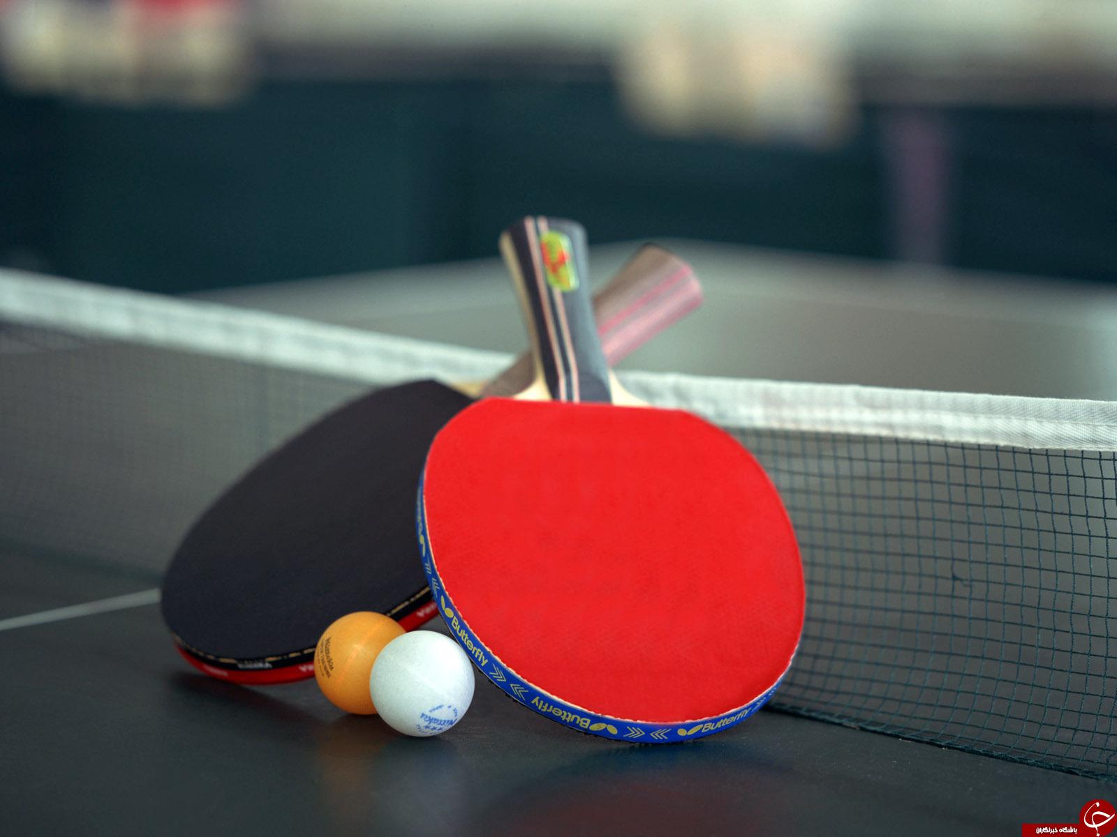 سیر تا پیاز ورزشی به نام؛ تنیس روی میز