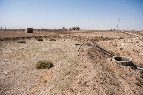 مدیریت منابع آبی استان بدون داشتن نقشه راه معین امکان پذیر نیست