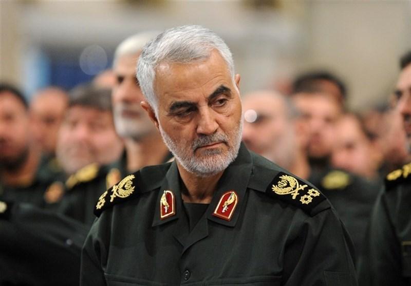 واکنش کاربران فضای مجازی به نامه سردار سلیمانی به رئیس جمهور