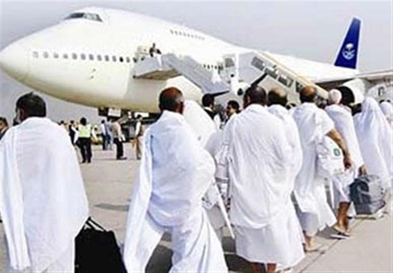 ۹۱۰ بوشهری به حج تمتع اعزام میشوند