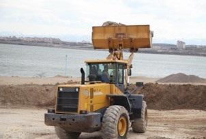 تکمیل پروژههای نیمه تمام بوشهر درگِرُوِ تامین اعتبار